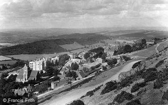 West Malvern, c1875