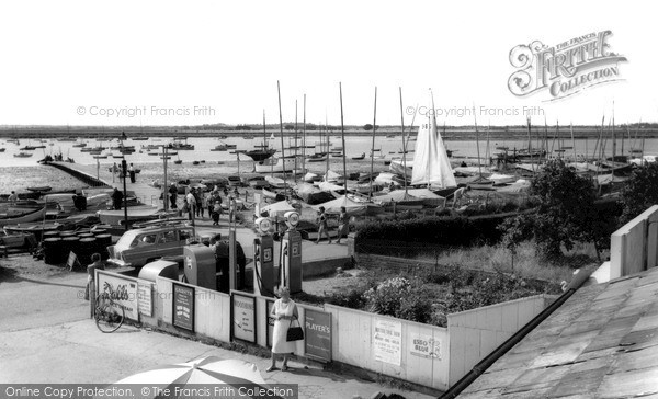 West Mersea photo