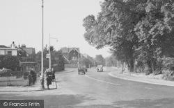 Alleyn Road c.1955, West Norwood