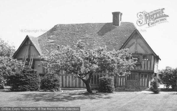 Photo of West Peckham, Duke's Place c.1960