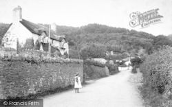 1907, West Porlock