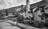 Example photo of West Porlock