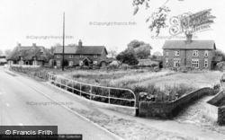 West Rasen, The Village c.1955