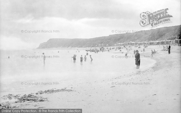 Photo of West Runton, Beach 1925