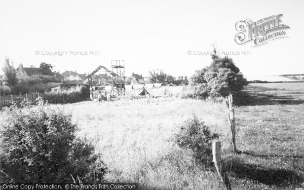 Photo of West Runton, c.1960