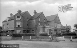 Corner House 1923, West Runton