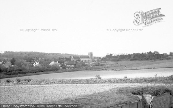 Photo of West Runton, General View c.1960