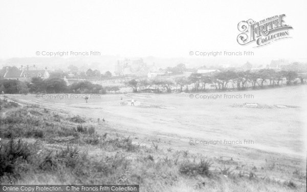 Photo of West Runton, Golf Course 1933