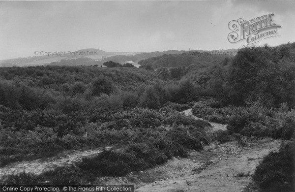 Photo of West Runton, Roman Camp 1959