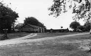 West Runton, Roman Camp Tea Rooms c1955