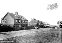 Roseberry Road 1923, West Runton