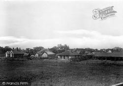 The Bungalows 1923, West Runton