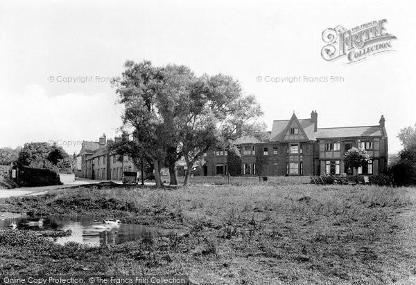 Photo of West Runton, The Common 1923