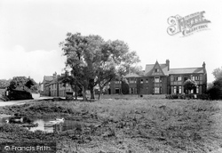 The Common 1923, West Runton
