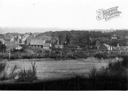 The Village 1933, West Runton