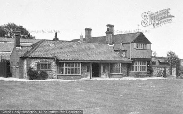 Photo of West Runton, The Village Inn c.1955