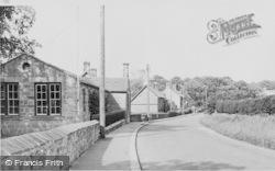 c.1955, West Thirston