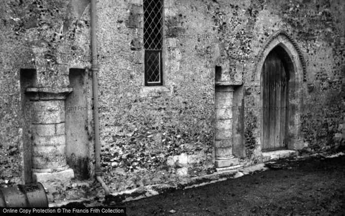 West Thorney photo