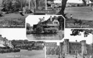 Example photo of West Wickham