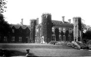 West Wickham, Wickham Court 1899