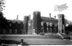 Wickham Court 1899, West Wickham