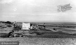 c.1955, West Wittering