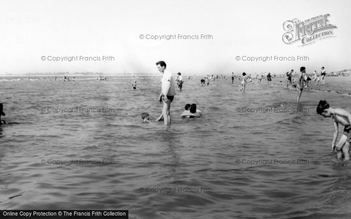 Photo of West Wittering, c.1965