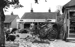 Guild House 1962, West Wittering