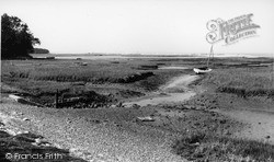 North c.1965, West Wittering