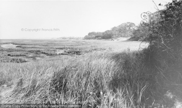 Photo of West Wittering, North c.1965