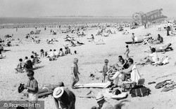 The Beach 1964, West Wittering