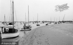 The Harbour 1963, West Wittering