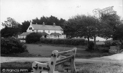 The Old House At Home c.1965, West Wittering