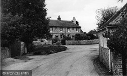 The Village c.1960, West Wittering