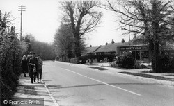 The Villages c.1965, West Wittering