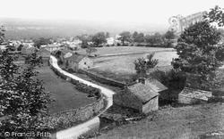 The Village 1911, West Witton