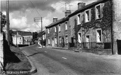 The Village c.1960, West Witton