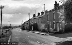 Valley View c.1960, West Witton