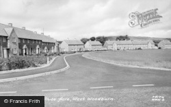 White Acre c.1955, West Woodburn