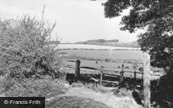 A Pretty Spot c.1955, West Wycombe
