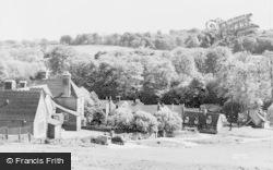 West Wycombe, c.1960