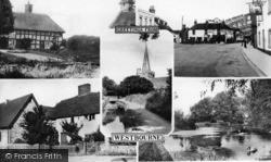 Composite c.1955, Westbourne