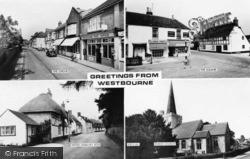 Composite c.1965, Westbourne