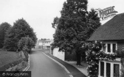 Old Rectory Close c.1965, Westbourne