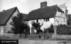 Smugglers Cottage c.1955, Westbourne