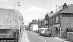 Westbourne, The Gove c.1955