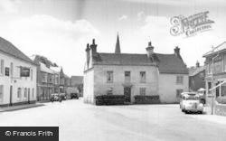 The Village c.1955, Westbourne