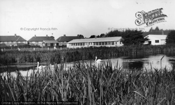 Photo of Westbourne, Watersmeet c.1955