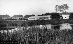 Watersmeet c.1955, Westbourne