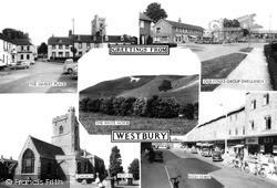 Westbury, Composite c.1965